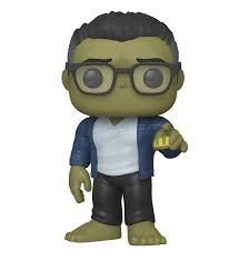 <b>Фигурка Marvel</b> Funko POP! <b>Avengers</b> Endgame Hulk Taco