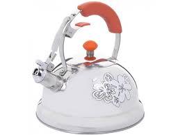 Купить <b>чайник</b> для плиты MAYER & BOCH MB 22792 <b>2.6 л</b> ...