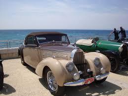 Of Bugattis Auto Buzz Gallery Prewar Bugattis On Tour In Provence France