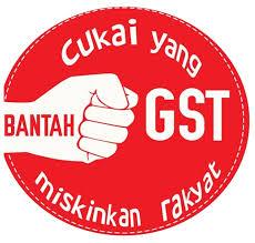 Image result for kedai tutup kerana GST