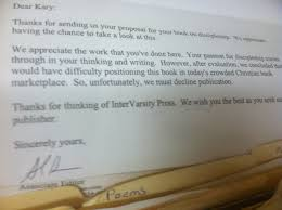 rejection letter from publisher kary oberbrunner my rejection letter from a publisher