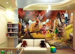 <b>Фотообои Disney fairies</b> 360x254 см ED-88008 - ON24 ...
