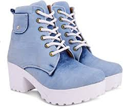 <b>Denim Women's Shoes</b>: Buy <b>Denim Women's Shoes</b> online at best ...