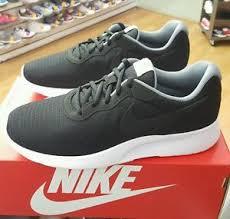 <b>Nike Tanjun</b> Premium Shoes Mens Fashion Sneakers