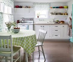 cottage curtains kitchen shabby chic charming shabby chic kitchen