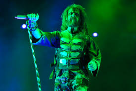 Musikfest announces rocker <b>Rob Zombie</b> as next headliner ...