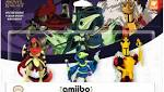 King Knight, Plague Knight and Specter Knight Amiibo Unlock Exclusive Armour, Challenge Stages and Fairy ...