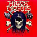 Rigor Mortis album by Rigor Mortis