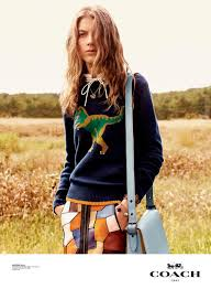 discoveries fmi coach spring summer 2016 campaign by steven meisel