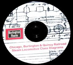 chicago burlington  amp  quincy rr cb amp q steam loco class diagram pdf    chicago burlington  amp  quincy rr cb amp q steam loco class diagram pdf pages on dvd
