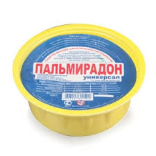 <b>Чистящее</b> средство 420 г, ПАЛЬМИРА-Дон, паста