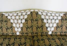 Image result for antimacassar