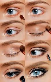 natural eye makeup look step by step beautiful 3d mascara by younique will give you lush lashes without the false