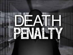 offences punishable death sentence under n penal code why are democrats supporting a bill that would end death penalty