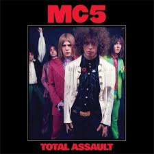 <b>MC5</b>: <b>TOTAL</b> ASSAULT 50TH ANNIVERSARY COLLECTION| Vinyl ...