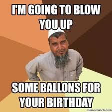 Memes Vault Birthday Memes and Images via Relatably.com