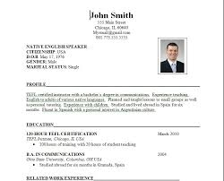 examples samples cv resume format template how to write a cv or resume