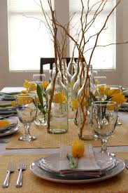 room table center piece modern centerpiece beautiful beautiful accessories home dining room