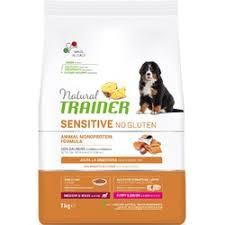 <b>Trainer</b>: <b>корм</b> для собак