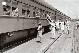 Image result for romance of the rails