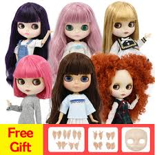 Online shopping for Neo <b>Blythe Dolls</b> Nude with free worldwide ...