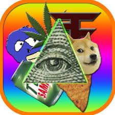 MLG Flappy Bird 420 via Relatably.com