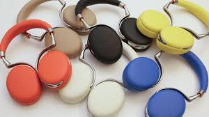 <b>Parrot Zik 2.0</b> review: A wireless headphone for hardcore tech fans ...