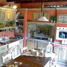 Pareti Beige E Verde : Imbiancare casa idee per le pareti di una cucina