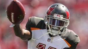 DeSean Jackson's future with the Bucs in doubt