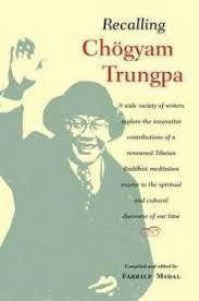 Recalling Chogyam Trungpa / Midal, Fabrice ... - Books Kinokuniya