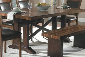 Picnic Table Dining Room Dining Table Style At Come Alps Home Ideas
