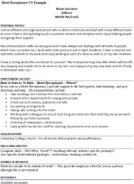 resume personal statement examples personal branding resumes         diaster   Resume And Cover Letters