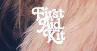 <b>First Aid Kit</b> Official Site
