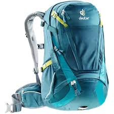 Deuter Trans Alpine <b>28</b> SL | Bike backpack