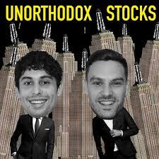 Unorthodox Stocks