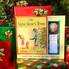 <b>New Year's</b> Eve Family Fun | Oh! <b>New Year's</b> Tree Xmas Decorating ...