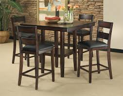 Kitchen Bar Table And Stools Marvelous Bar Stool And Table Highest Quality Decoreven