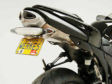 Competition Werkes <b>Motorcycle Fenders</b> for Kawasaki Ninja ZX6 for ...