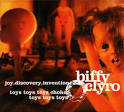 Joy Discovery Invention