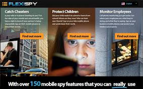 flexispy for mobile tracking