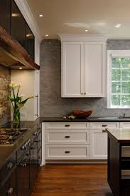 kitchen faucets spaces transitional