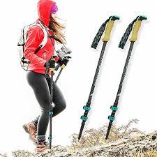 Hitorhike carbon fiber <b>walking sticks</b> camping hiking <b>Ultralight</b> ...