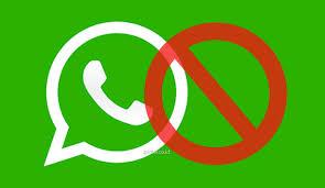 Image result for cara memblokir kontak whatsapp di android
