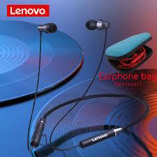 <b>Lenovo HE05 Pro Bluetooth</b> 5.0 Earphone In ear Gaming <b>Wireless</b> ...
