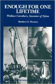 「Wallace Hume Carothers,」の画像検索結果