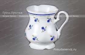 Чайная кружка фарфоровая 250 мл в Москве | купить по ...