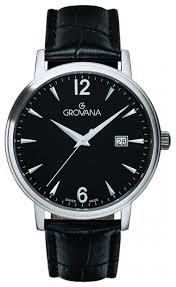 Наручные <b>часы Grovana</b> 1550.1537 — купить по низкой цене на ...