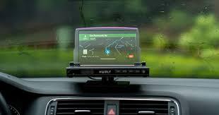 Shop <b>the</b> Wireless <b>Head</b>-<b>Up Display</b> | Hudly