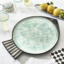 party decoration platter fish accessories furniture funny