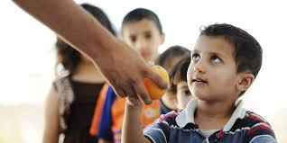 how to help syrian refugees this holiday season the huffington post